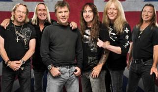 Ανάμεσα στις πιο επιτυχημένες επιχειρήσεις του Ην. Βασιλείου οι Iron Maiden