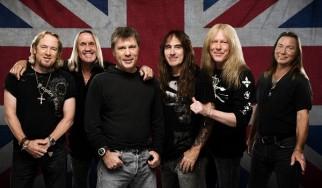 Επιστρέφουν στο studio οι Iron Maiden;