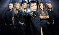 Πανδαιμόνιο με τα εισιτήρια των Iron Maiden στη Σκανδιναβία
