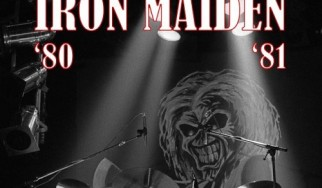 Νέο βιβλίο για τα πρώτα χρόνια των Iron Maiden