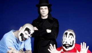 Ο Jack White συνεργάζεται με τους rappers Insane Clown Posse σε σύνθεση του... Mozart
