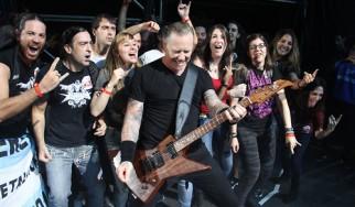Οι Metallica θα κυκλοφορήσουν 27 live CD