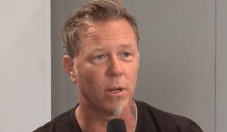 "O James Hetfield δυσκολεύεται να δει το ""Some Kind Of Monster"""