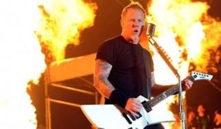 Τίτλος και ημερομηνία για την τρισδιάστατη ταινία των Metallica