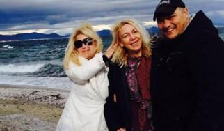 Ακυρώθηκε η συναυλία της Jarboe στη Θεσσαλονίκη