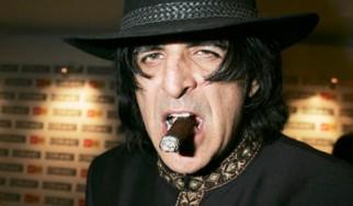 Αγνοείται ο τραγουδιστής των Killing Joke, Jaz Coleman
