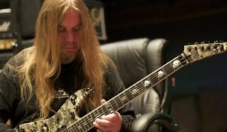 Jeff Hanneman (Slayer): «Έφτασα μια ώρα μακριά από το θάνατο»