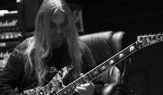 Δημοσιεύθηκε η αιτία θανάτου του Jeff Hanneman