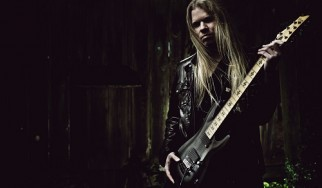Στους Arch Enemy o Jeff Loomis