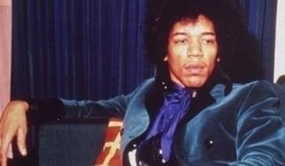 Πωλείται ακόμη μία κιθάρα του Jimi Hendrix