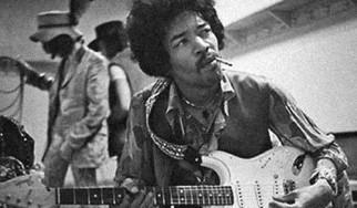 Σε γραμματόσημο και ο Jimi Hendrix / Στα σκαριά άλλη μία βιογραφική ταινία