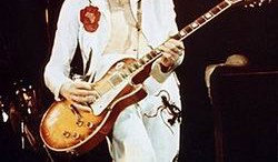 Καλύτερο σόλο κιθάρας όλων των εποχών το ''Stairway To Heaven''