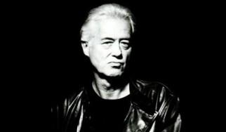 Ο Jimmy Page επεξεργάζεται τα album των Led Zeppelin με σκοπό την κυκλοφορία box set το 2013