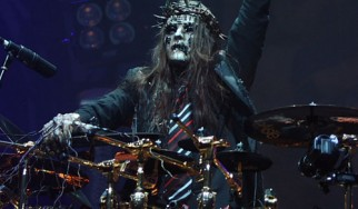 Παρελθόν από τους Slipknot ο Joey Jordison