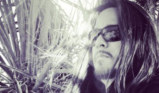Δείγματα από τον πρώτο solo δίσκο του John Garcia (Kyuss, Vista Chino)