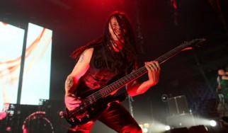 Ο John Moyer (Disturbed) είναι ο νέος μπασίστας των Adrenaline Mob