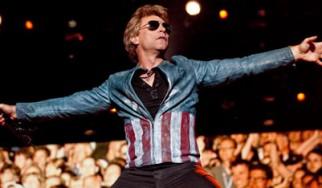Αποκαλύφθηκε το πρώτο single της δισκογραφικής επιστροφής των Bon Jovi