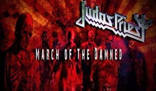 Οι Judas Priest αποκαλύπτουν ολόκληρο το νέο τους single (audio)