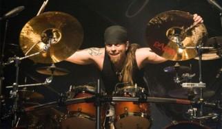 Εκτός Nightwish λόγω ...αϋπνίας ο Jukka Nevalainen