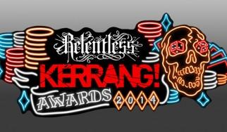 Ανακοινώθηκαν οι νικητές των Kerrang! Awards