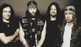 Black Sabbath + Down = Kill Devil Hill