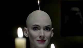 Video clip του Tim Burton για τους The Killers με τη Winona Ryder