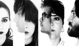 Σε streaming το ντεμπούτο EP των Kimono Kult (John Frusciante, Omar Rodriguez-Lopez)