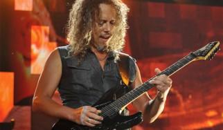 Kirk Hammett: «Έπρεπε να φερθούμε καλύτερα στον Jason Newsted»