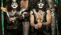 Οι Kiss στην Ελλάδα το Μάιο!