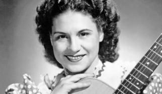 Απεβίωσε η Kitty Wells, η πρώτη γυναίκα star της country μουσικής