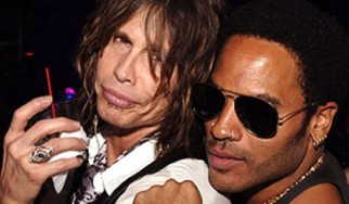 Ο Lenny Kravitz δεν θέλει να ενταχθεί στους Aerosmith