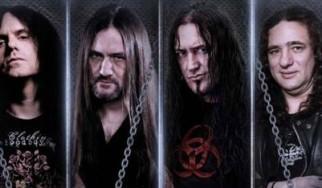 Οι τέσσερις μεγάλοι του τευτονικού thrash σε ένα φεστιβάλ