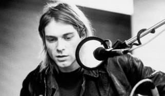 Eric Erlandson (ex–Hole): «O Kurt Cobain ετοίμαζε προσωπικό άλμπουμ»