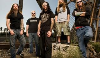 Μετά τα τρεχάματα με τον νόμο ...νέο album από τους Lamb Of God