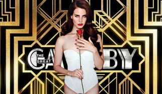 """Δείτε το video του νέου κομματιού της Lana Del Rey για την ταινία """"Great Gatsby"""""""