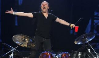 Θα ...έχει κιθαριστικά σόλο ο καινούριος δίσκος των Metallica