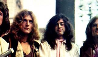 H νέα γενιά του stoner rock τιμά τους Led Zeppelin