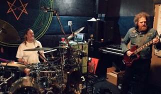 Ιδού το ολοκαίνουργιο supergroup με μέλη Tool και Mastodon!