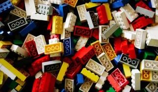 Διάσημα συγκροτήματα φτιαγμένα από lego