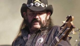 Ο Lemmy έχασε (προσωρινά) τη φωνή του