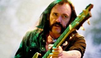 Lemmy: «Οι γυναίκες είναι σαν κι εμένα ...αλλά με βυζιά!»