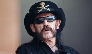 Ολόκληρη η rock κοινότητα πενθεί και αποχαιρετά τον Lemmy