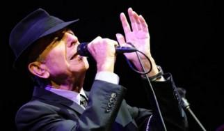 Κυκλοφορεί το νέο album του Leonard Cohen, με την υποστήριξη του Rocking.gr / Κερδίστε 5 αντίτυπα!