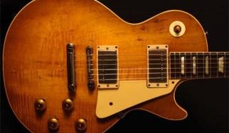 Οι 10 καλύτεροι κιθαρίστες με Gibson Les Paul