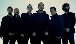 Οι Linkin Park στην Αθήνα!