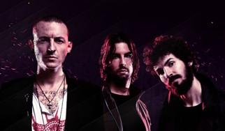 Νέο δίσκο ετοιμάζουν οι Linkin Park