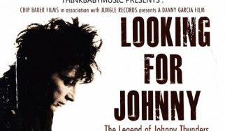 "Στην Αθήνα το ντοκιμαντέρ ""Looking For Johnny - The Legend Of Johnny Thunders"""