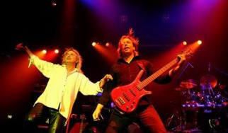 DVD από συναυλία τους το 1992 κυκλοφορούν οι Magnum