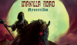 "Σε streaming το ""The Grey God Passes"" των Manilla Road"