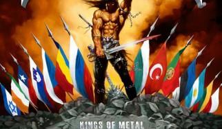 """Η Ελλάδα μνημονεύεται στo """"Blood Of The Kings MMXIV"""" των Manowar"""